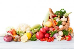 FAO: Indeks cen żywności o 10 proc.