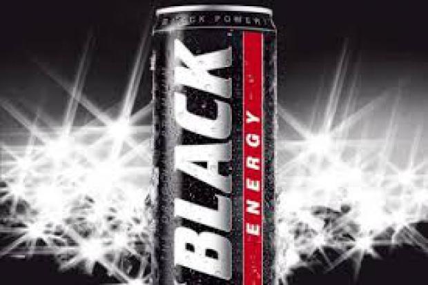 FoodCare: Black Energy Drink wchodzi na rynek bułgarski i rumuński