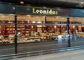 Leonidas - sieć sklepów z belgijskimi czekoladkami wchodzi do Polski