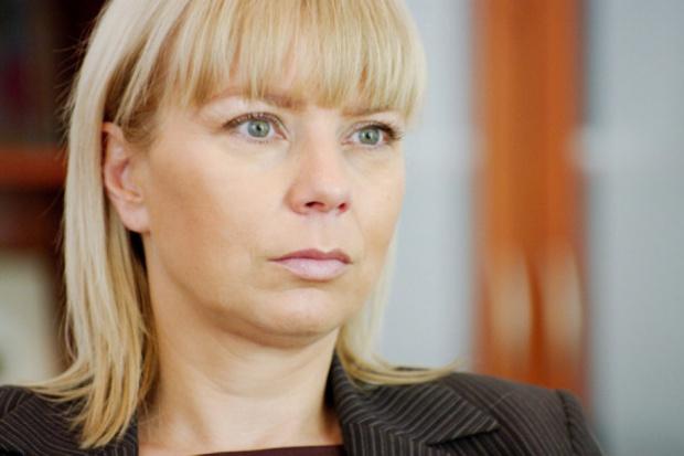 Bieńkowska: Temat TTIP jest stracony na kilka najbliższych lat