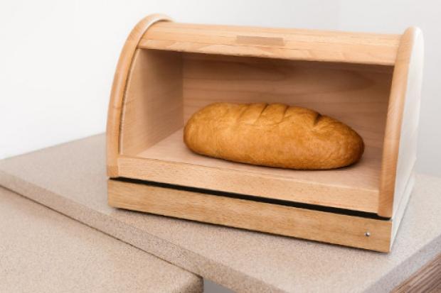 Polski start-up zaprezentował inteligentny chlebak