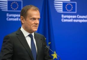 Donald Tusk: Unia powinna - w związku z Syrią - przedłużyć sankcje wobec Rosji