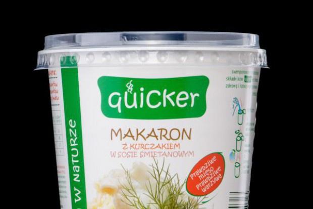 Quicker: na rynku coraz więcej produktów liofilizowanych
