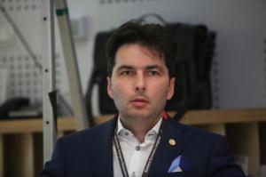 Dyrektor Suempolu: 2016 rok trudny ze wzglÄ™du na sytuacjÄ™ na rynku Å'ososia (wideo)