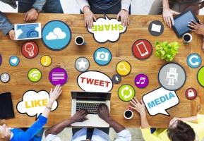 Sieci handlowe w mediach społecznościowych: Która radzi sobie najlepiej?