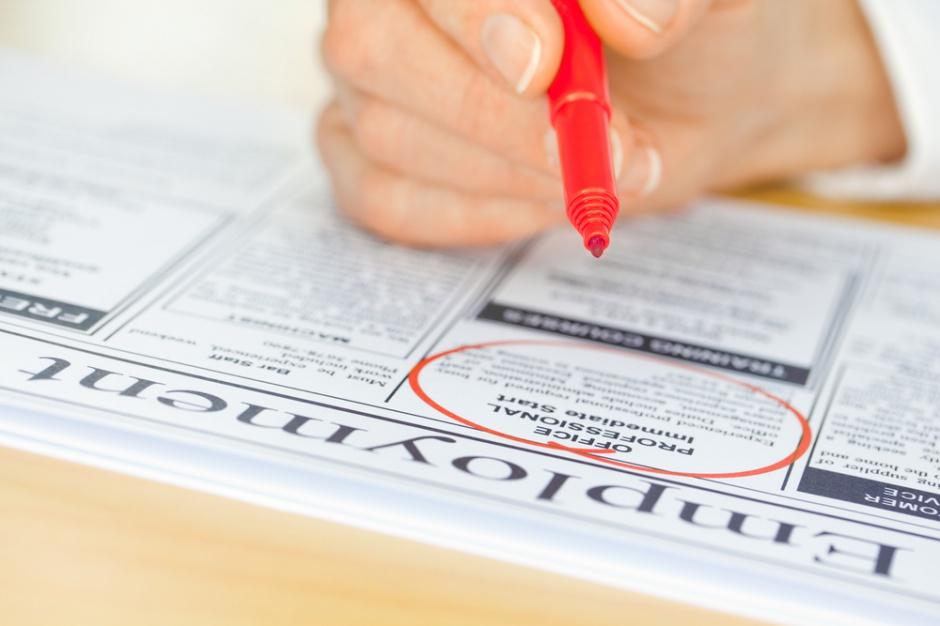 Badanie: Co powinno się znaleźć w ogłoszeniu o pracę?