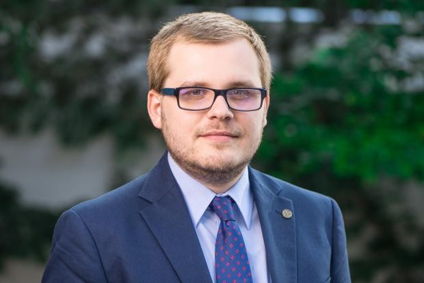 Wywiad z Piotrem Trudnowskim, współtwórcą aplikacji Pola