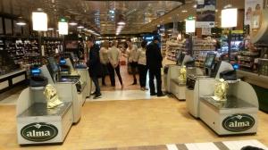 Alma musi spłacić ponad 60 mln zł. PKO BP wypowiedział spółce kredyty