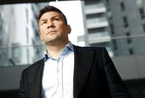 Dariusz Tiger Michalczewski: FoodCare zapłaci2,5 mln zł odszkodowania