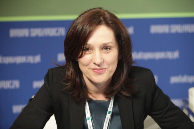 Edyta Łuczyńska, prezes Indykpol Brand prelegentką IX Forum Rynku Spożywczego i Handlu!