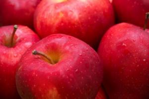 Polskie jabłka robią furorę w Gruzji