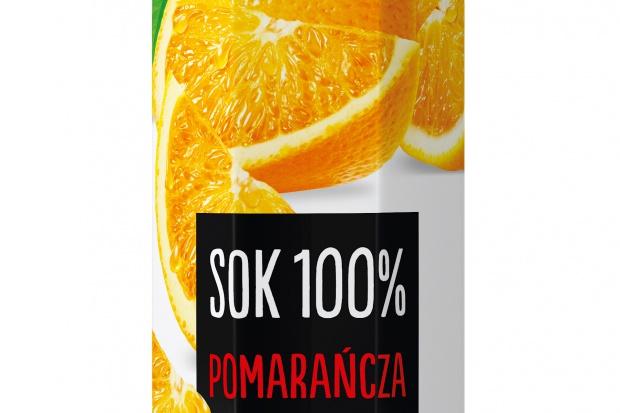 Fortuna: rusza kampania soków 100%