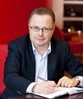 Zbigniew Nowak, prezes ZM Nowak, prelegentem podczas IX Forum Rynku Spożywczego i Handlu
