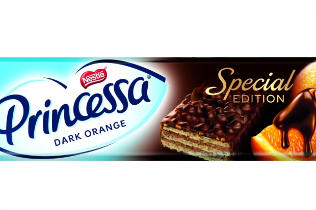 Princessa Dark - Nowość od Nestle