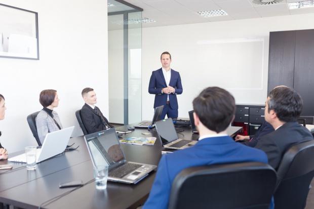 Co warto wiedzieć o pracy na kierowniczym stanowisku?