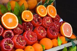 Rosja znosi sankcje na import tureckich owoców