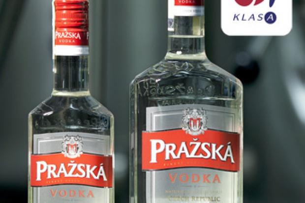 Stock Spirits przejmuje trzy marki alkoholowe w Czechach