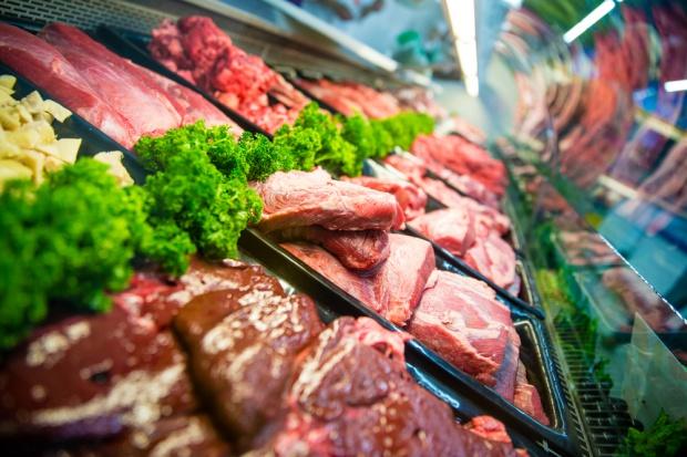 Korzystny bilans handlowy mięsem