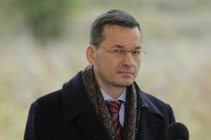 Morawiecki: lepiej nie wchodzić teraz do strefy euro