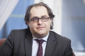 Gróbarczyk: Bez rozwoju gospodarki morskiej nie będzie reindustrializacji Polski