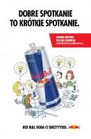 Red Bull rusza z kampanią skierowaną do pracowników
