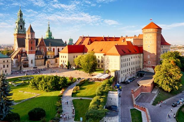 Zmiany na rynku centrów handlowych w Krakowie