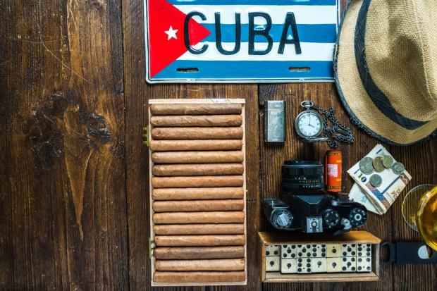 Do USA będzie można wwieźć więcej kubańskich cygar i rumu