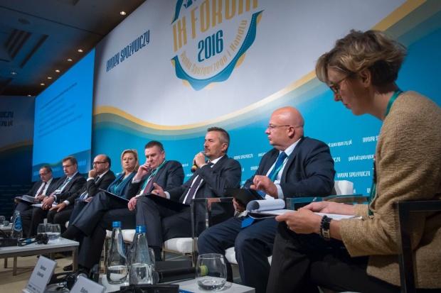Urbaniak na FRSiH: Problemem rozwoju innowacyjności jest brak wdrożeń badań