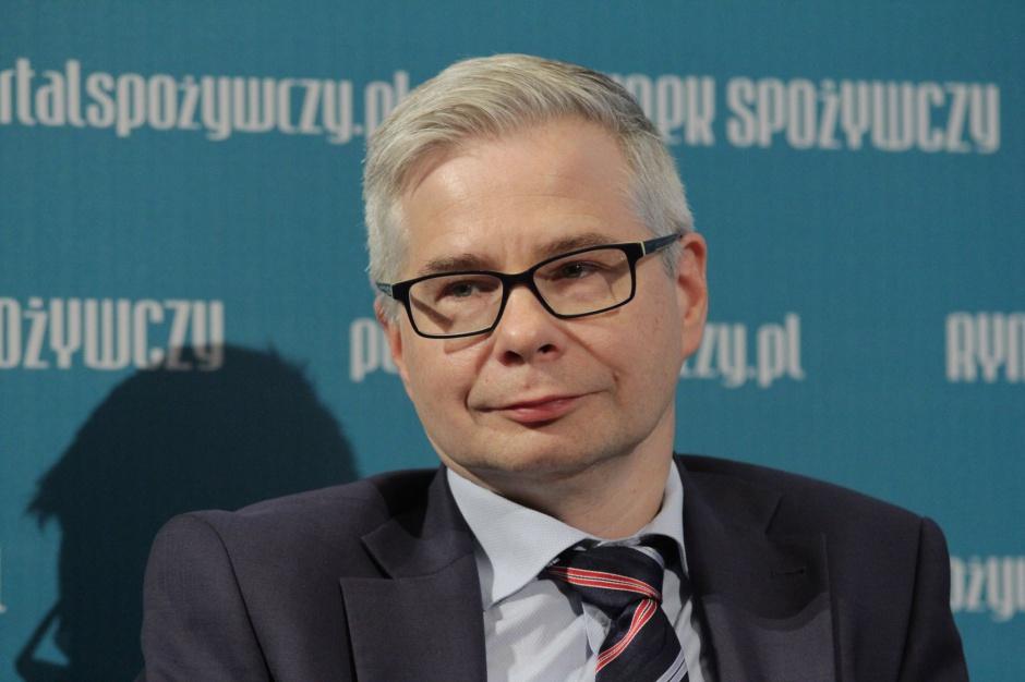 Jaromir Paszek na FRSiH 2016: Wizjonerstwa nie da przełożyć się na ciąg zer i jedynek