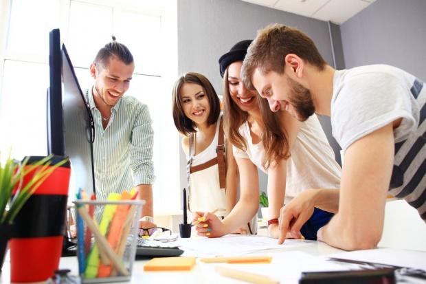 Badanie: Co trzeci Polak deklaruje chęć zmiany pracy