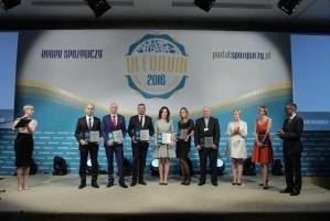 Wręczono Nagrody Rynku Spożywczego 2016 (galeria zdjęć)