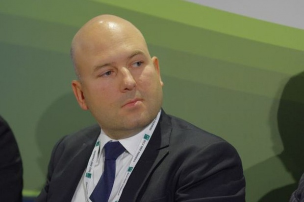Tomasz Kaczyński na FRSiH: Zmiany legislacyjne powinny być gruntownie przedyskutowane