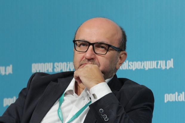 Gantner na FRSiH 2016: Podatek handlowy już zdążył zaszkodzić dostawcom