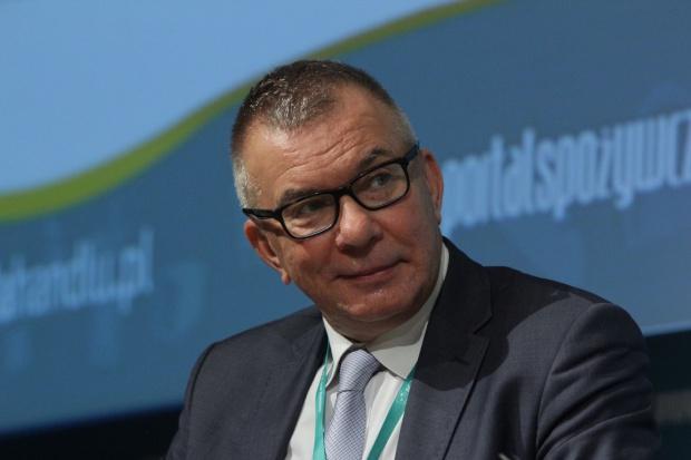 Poseł Abramowicz na FRSiH 2016: Cel budżetowy podatku handlowego był drugorzędny