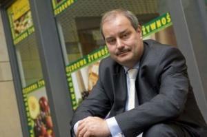 """Prezes Organic Farma Zdrowia na FRSiH: Klienci szukają produktów """"bez czegoś"""" i ekologicznych"""