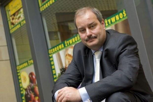 Prezes Organic Farma Zdrowia na FRSiH: Klienci szukają produktów