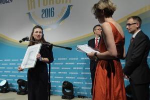 """Zdjęcie numer 7 - galeria: Przyznano certyfikaty """"Dobry produkt - wybór ekspertów 2016"""" (galeria zdjęć)"""