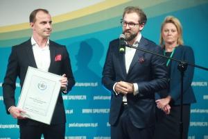 """Zdjęcie numer 9 - galeria: Przyznano certyfikaty """"Dobry produkt - wybór ekspertów 2016"""" (galeria zdjęć)"""