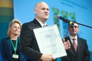 """Zdjęcie numer 12 - galeria: Przyznano certyfikaty """"Dobry produkt - wybór ekspertów 2016"""" (galeria zdjęć)"""