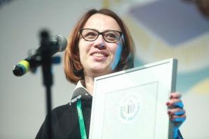 """Zdjęcie numer 14 - galeria: Przyznano certyfikaty """"Dobry produkt - wybór ekspertów 2016"""" (galeria zdjęć)"""