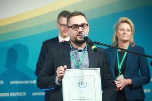 """Zdjęcie numer 15 - galeria: Przyznano certyfikaty """"Dobry produkt - wybór ekspertów 2016"""" (galeria zdjęć)"""