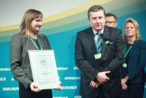 """Zdjęcie numer 18 - galeria: Przyznano certyfikaty """"Dobry produkt - wybór ekspertów 2016"""" (galeria zdjęć)"""