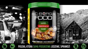 FRSiH: C-Borg Food ocenione przez Forum Ekspertów