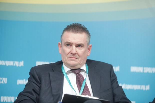 Dyrektor ABB: Sektor spożywczy jest dla nas bardzo istotny