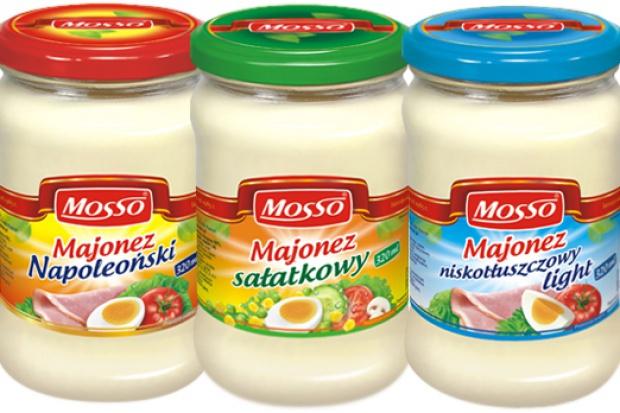 Kewpie Corp. utworzyło spółkę w Polsce, która przejmie Mosso