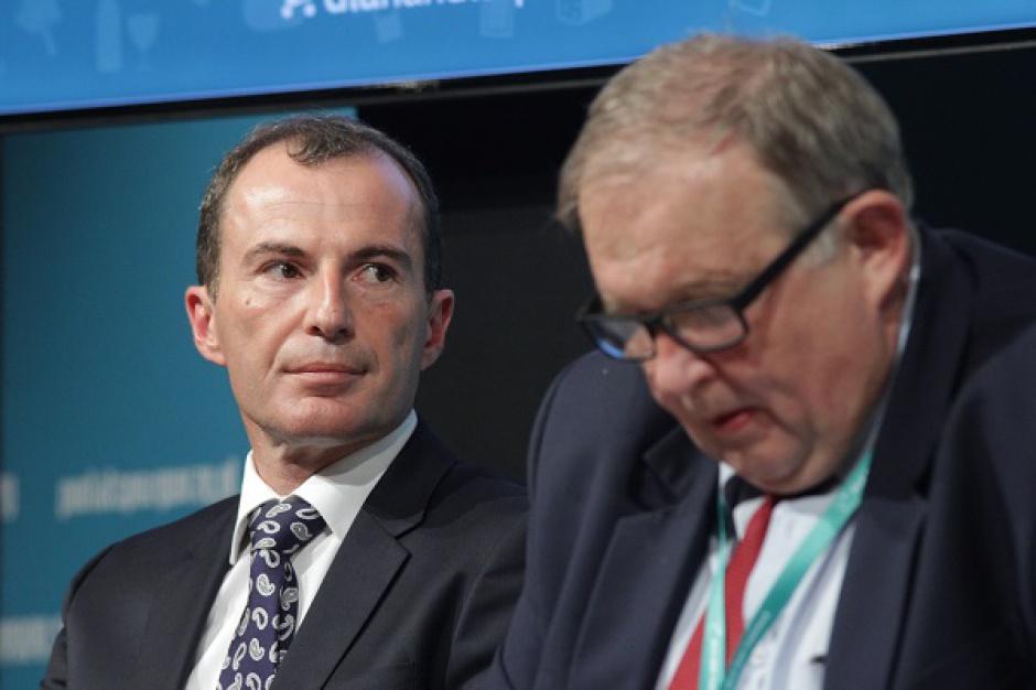 Prezes Bać-Pol S.A. na FRSiH 2016: Miękkie franczyzy nie mają sensu, ale akceptujemy je