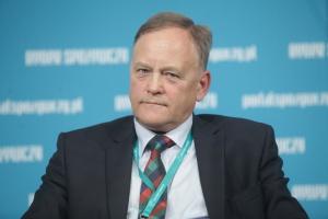 Dyrektor Mlekovity: Na spadek koniunktury trzeba się przygotowywać