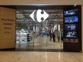 Carrefour w CH Posnania otworzył 86. hipermarket w Polsce