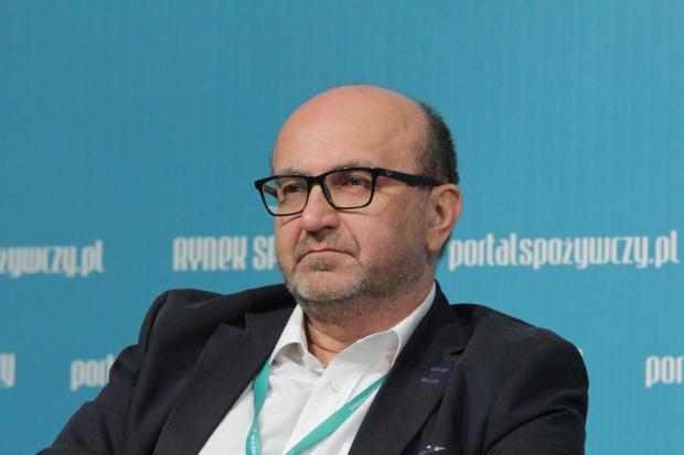 Gantner na FRSiH 2016: Polski handel potrafił przeciwstawić się zagranicznym sieciom