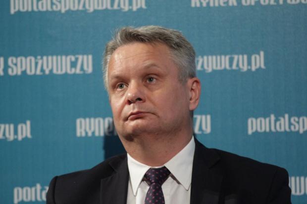 Maliszewski: Ceny skupu jabłek przemysłowych mają szansę na wzrost (video)